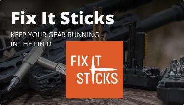 Динамометрический инструмент Fix It Sticks