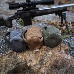 Универсальный стрелковый мешок, цилиндрический Woobie Bag Waxed